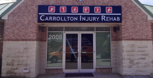 Carrollton Clinic
