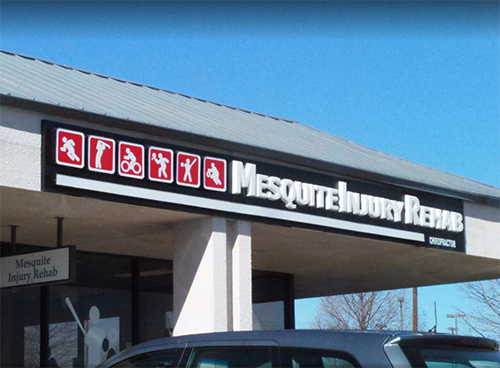 Mesquite Clinic