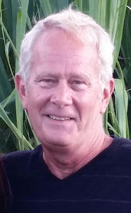 Dr. Bill Pestinger B.S., D.C.